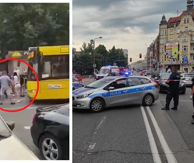 """Katowice. Śmierć 19-latki pod kołami autobusu. """"Jesteśmy wstrząśnięci"""""""