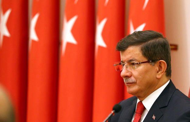 Turcja zbombardowała pozycje kurdyjskie w północnym Iraku
