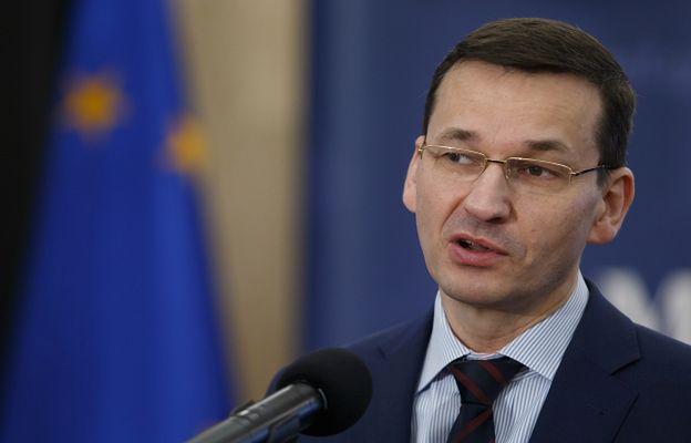 Koniec złotej passy Morawieckiego. Budżet na dużym minusie