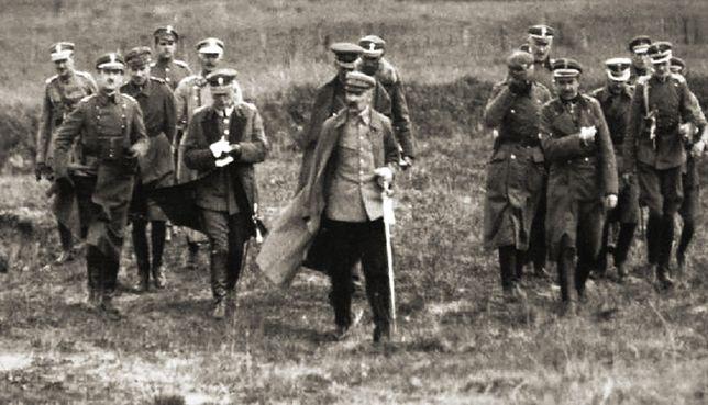 """Bitwa Warszawska 1920. Jak doszło do """"cudu nad Wisłą""""?"""