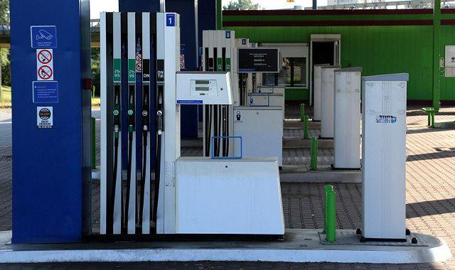 Jakość paliw do listopada 2013: raport UOKiK-u