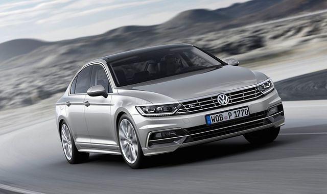 Skandal w Volkswagenie spowodowała mała grupa pracowników?