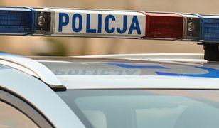 Warszawa. Policja ścigała pijanego kierowcę