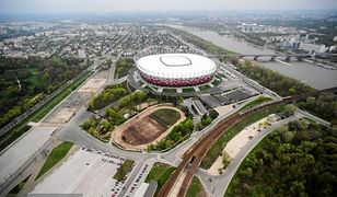 Czy Warszawa doczeka się nowoczesnej hali widowiskowo - sportowej?