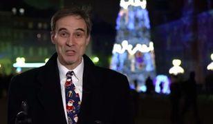 Nowy ambasador USA Paul Jones składa Polakom życzenia świąteczne [WIDEO]