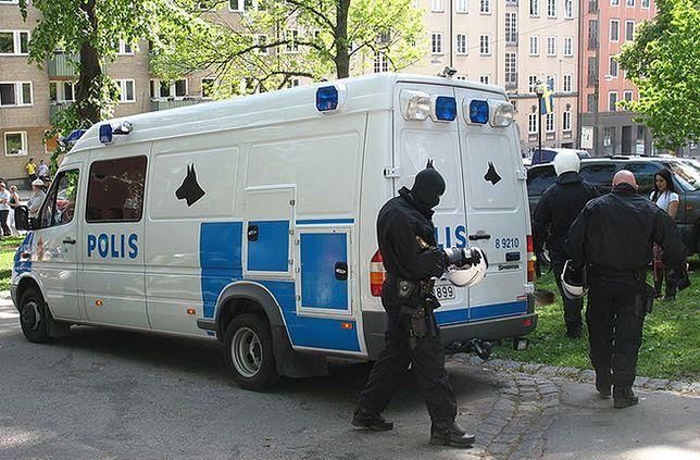 Szwedzi w strachu. Co trzeci boi się terrorystów
