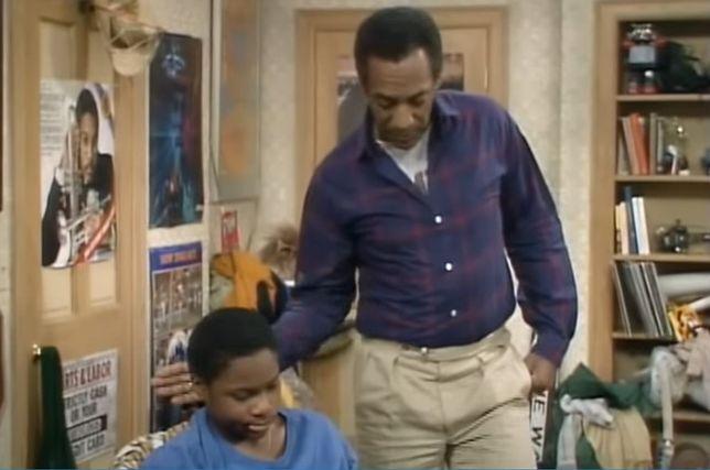 Bill Cosby Show