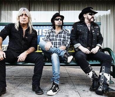 Motörhead zagra w Warszawie! [BILETY]