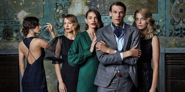 Nadchodzi KRÓL – limitowana kolekcja nowej marki answear.LAB inspirowana serialem CANAL+