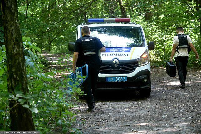 Śmierć Witala Szyszoua. Policja bada dwie hipotezy