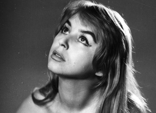 Kalina Jędrusik,1960