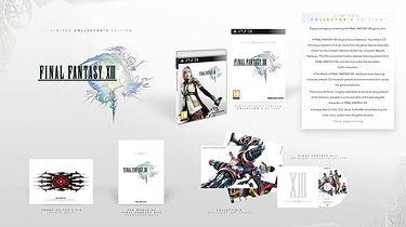 Informacja prasowa: Fantastyczna kolekcjonerka Final Fantasy XIII także w Polsce!