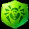 Dr.Web v.9 Anti-virus icon