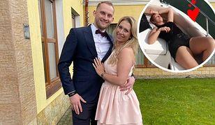 """""""Ślub od pierwszego wejrzenia"""". Zakochany po uszy! Kamil zrobił zdjęcie śpiącej żonie"""