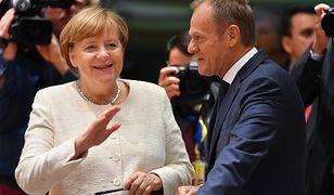"""W TVP Tusk jako agent Angeli Merkel. """"Takie programy oglądałem już w NRD"""""""