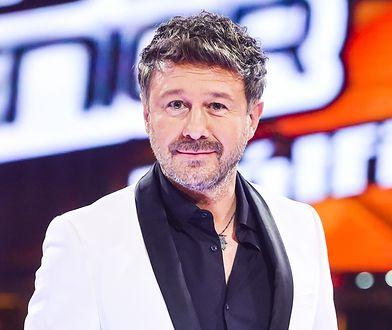 Andrzej Piaseczny o swojej współpracy z TVP. Mówi, że nie jest jak Holecka
