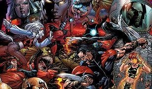 """Uncanny X-Men. Powstanie i upadek Imperium Shi'ar"""