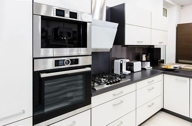 Wybieramy AGD do małej kuchni. Poradnik dla posiadaczy małych mieszkań