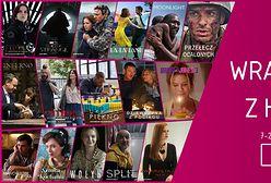 """""""Łotr 1. Gwiezdne wojny - historie"""", """"La La Land"""", """"Pitbull. Niebezpieczne kobiety"""" i inne filmowe hity ponownie w Multikinie!"""