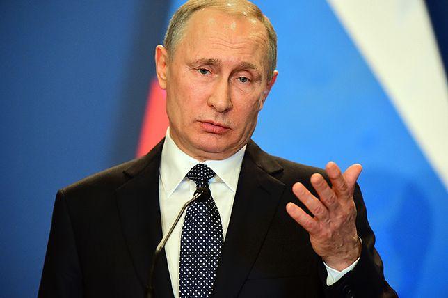"""""""FAZ"""": Rosja znów traktuje USA jak wroga"""