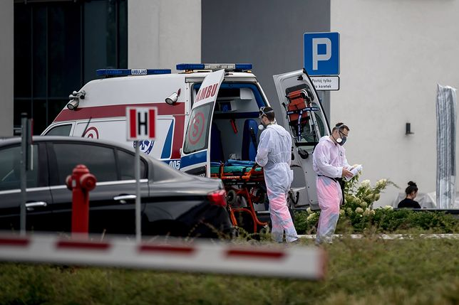 Koronawirus. Polska. Ministerstwo Zdrowia przekazało najnowszy raport