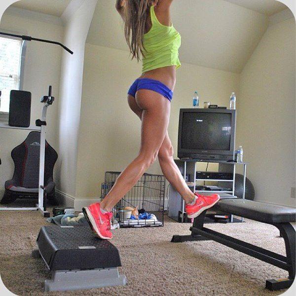 Laura Gordon - 48-letnia trenerka fitness z obłędnym ciałem