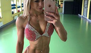 Katarzyna Dziurska: Wydaje mi się, że nie wyglądam przesadnie