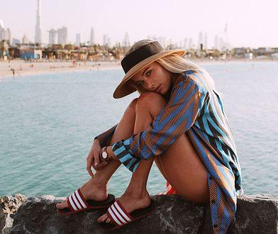 Blogerka kusi zdjęciami w bikini