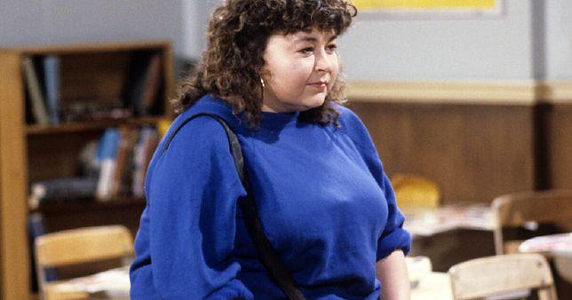 """Roseanne Barr zmieniła się nie do poznania. Jak wygląda gwiazda """"Roseanne""""?"""