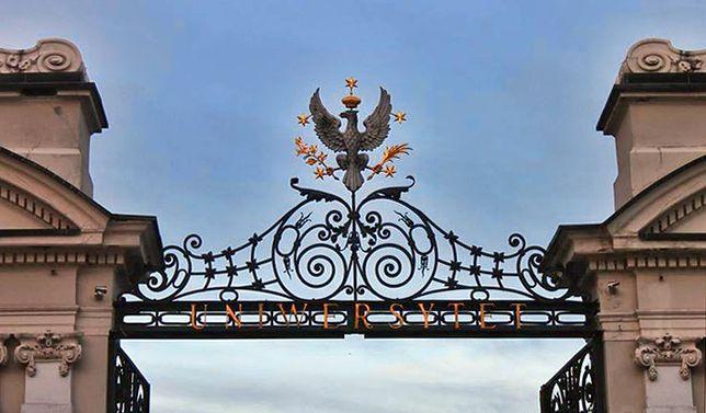 Uniwersytet Warszawski najlepszą uczelnią w Polsce!
