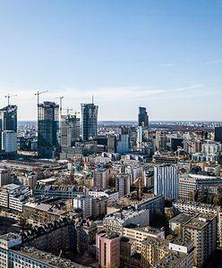 Warszawa. Samorządowcy chcą referendum w sprawie podziału Mazowsza