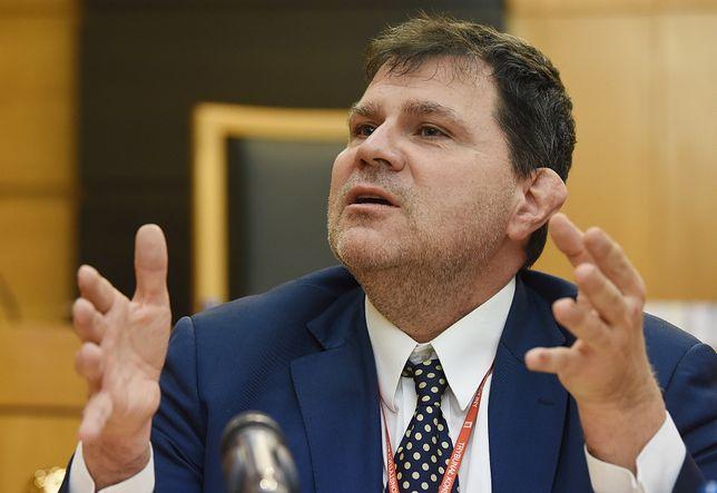 Niewykorzystany urlop prezesa Rzeplińskiego. Sędzia Muszyński domaga się wyjaśnień