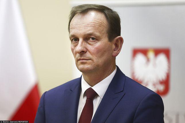 Koronawirus w Polsce. Edward Siarka w 2019 r. został posłem po raz piąty