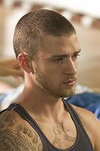 Justin Timberlake śpiewającym trollem