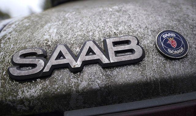 Saab: nowe na złom, stare na sprzedaż