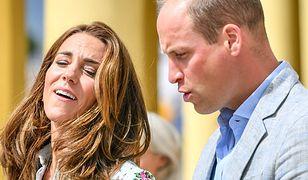 William i Kate lubią się zabawić