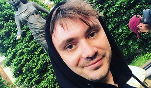Daniel Martyniuk rozwodzi się.