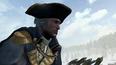 Waszyngton był szaleńcem, ale tylko w tym dodatku do Assassin's Creed 3. Nie piszcie o tym na klasówkach