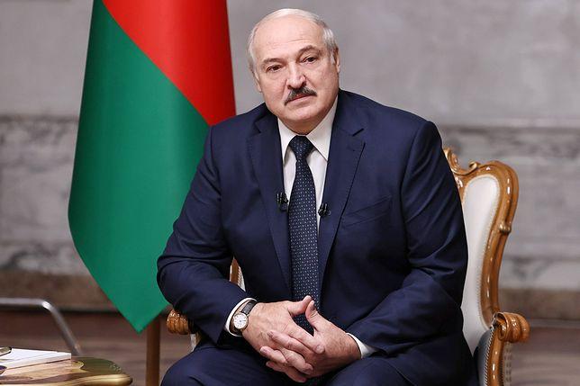 Wybory USA. Aleksander Łukaszenka komentuje