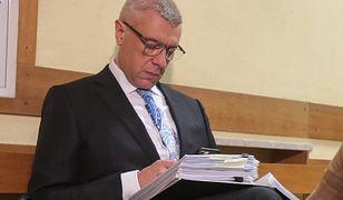 Roman Giertych wymienia listę zarzutów w stronę prokuratora Jacka Motawskiego