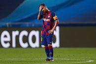 Nie wyszło w Lidze Mistrzów, pójdzie w e-sporcie? FC Barcelona i Tencent podpisują umowę