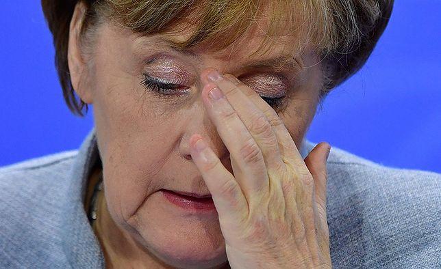 Niemcy: Merkel odchodzi w cień. Chadecy wybierają nowego szefa CDU
