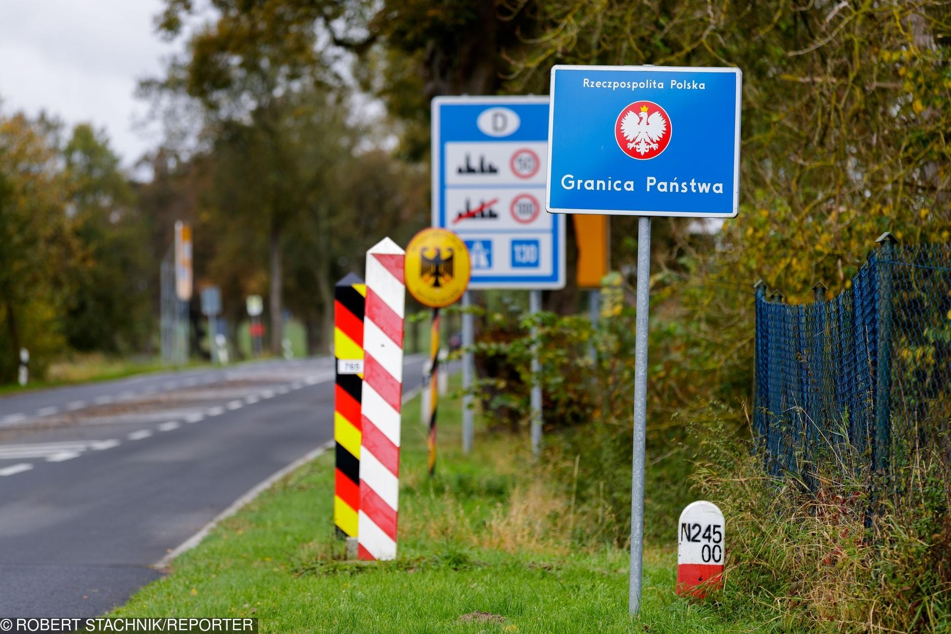 Obroty handlowe Niemiec z Polską rosną, biznes zadowolony
