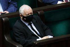 Kaczyński o polexicie. Zdecydowana reakcja posłanki. Dziennikarz pod wrażeniem