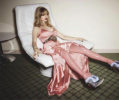 "Amanda Seyfried w sesji dla ""Vogue Australia"""