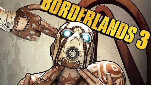 Więc jednak! Borderlands 3 z pre-loadem w Epic Games Store