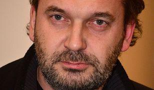 Artur Żmijewski, artysta multimedialny i redaktor artystyczny Krytyki Politycznej