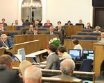 Senat zbiera się na dwudniowe posiedzenie