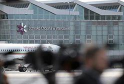 Spadkobiercy Branickich żądają odszkodowania od lotniska Chopina. Aż ćwierć miliarda złotych