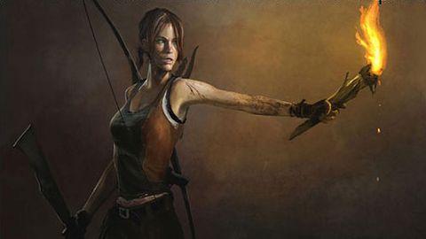 Wyciekły informacje o nowym Tomb Raiderze. Są bardzo ciekawe...